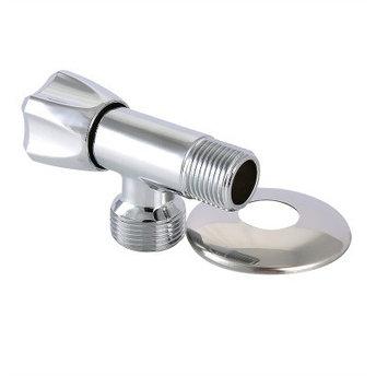 Вентиль угловой для подключения бытовой техники VALTEC, фото 2