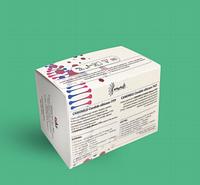 Набор реагентов ПЦР - Урогенитальные инфекции - CAMOMILE-Candida albicans-ПЦР