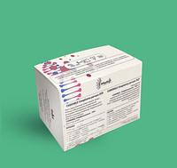 Набор реагентов ПЦР - Урогенитальные инфекции - CAMOMILE-Ureaplasma parvum-ПЦР