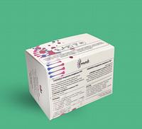Набор реагентов ПЦР - Урогенитальные инфекции - CAMOMILE-Ureaplasma urealyticum-ПЦР