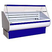 Витринный холодильник еко. 1.5 X (-5...+5°C)
