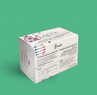 Набор реагентов ПЦР - Урогенитальные инфекции - CAMOMILE-Gardnerella vaginalis-ПЦР