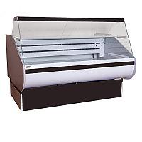 Витринный холодильник Eco. 1.8 X (0...+5°C)