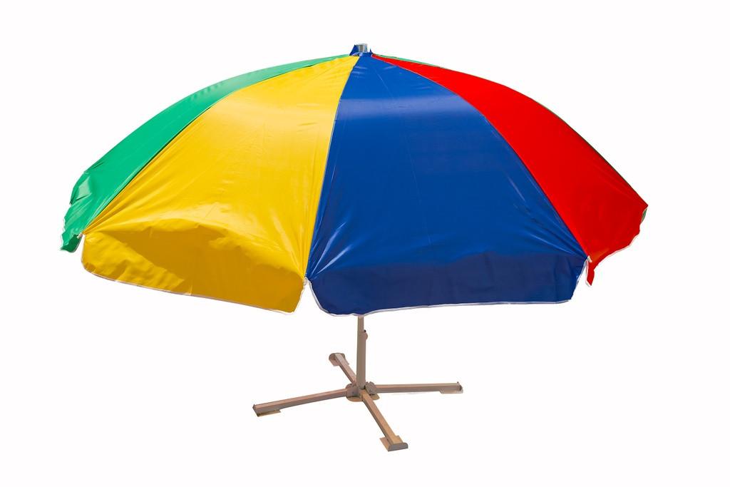 Зонт диаметр 1.20м