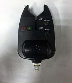 Электронный сигнализатор поклевки 1375