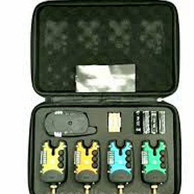Электронный сигнализатор поклевки JY-27B