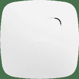 Датчик дыма с температурным сенсором Ajax FireProtect Plus