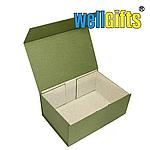 Подарочная коробка Крышка с магнитным клапаном, фото 2
