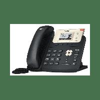SIP-телефон Yealink SIP-T21P E2 (без БП)