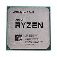 Процессор AMD AM4 Ryzen 5 3600