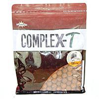 Бойлы тонущие DYNAMITE BAITS Premium CompleX-T (DY1082=18мм. 1кг.)