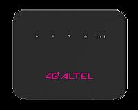 LTE Wi-Fi роутер Altel Cat6