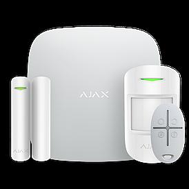 Комплект системы безопасности Ajax StarterKit