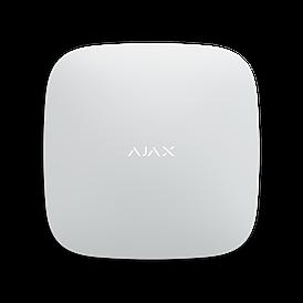 Контроллер системы безопасности Ajax Hub 2