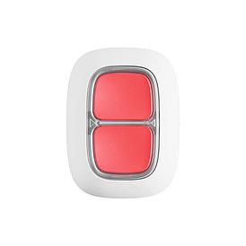 Тревожная кнопка Ajax DoubleButton