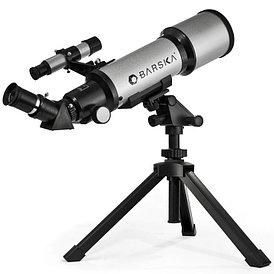Телескоп Barska 40070 Starwatcher 300 Power