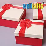 Новогодние коробки, фото 2