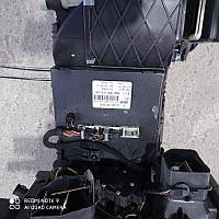 Блок управления климат-контролем Mercedes-Benz S-Class W221 M272 3.5 2007 (б/у)