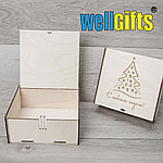 Деревянная упаковка Коробки, фото 2