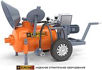 Смеситель-пневмонагнетатель EUROMIX 300 TRAIL, фото 1