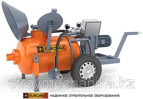 Смеситель-пневмонагнетатель EUROMIX 300 TRAIL