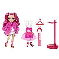 Кукла Rainbow High Fashion Стелла Монро Фуксия, фото 1