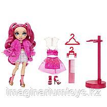 Кукла Rainbow High Fashion Стелла Монро Фуксия