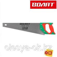 Ножовка по дереву 400 мм ВОЛАТ (5 TPI)