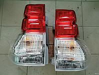 Фонарь задний правый Prado 150 09-17