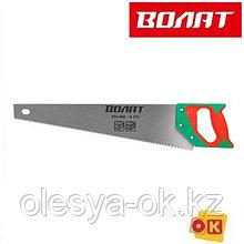 Ножовка по дереву 450 мм ВОЛАТ (5 TPI)