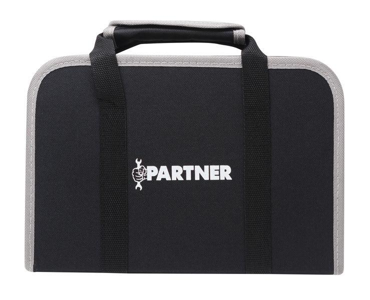 4259 Набор инструмента 17пр. в сумке Partner PA-5017