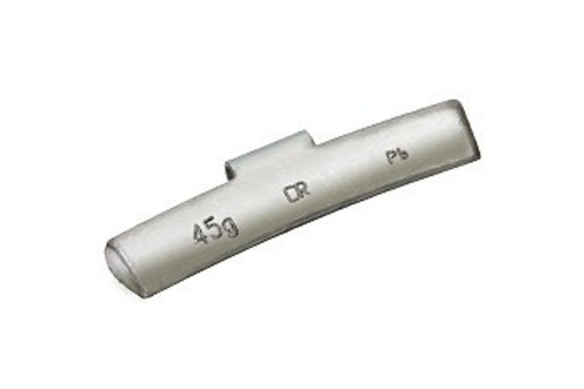 Грузы лит. 45гр (50 шт в упаковке) В-45
