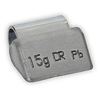 Грузы лит. 15гр (100 шт в упаковке) В-15