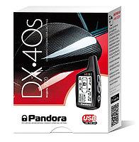 Автомобильная сигнализация Pandora DX 40S
