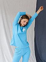 Пижамный женский комплект из биоколлекции COMAZO BIO LINEN