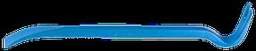 Лом-гвоздодер ТИТАН, ЗУБР, 900 мм, 65 г, сечение 30х15 мм, серия «Профессионал» (2165-90_z02)