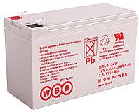 Аккумулятор WBR HRL 1234W (12В, 9Ач)