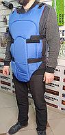 Защитный жилет увеличенный для проката