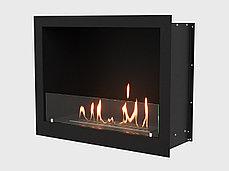 Встроенный биокамин Lux Fire Кабинет 810 М, фото 3
