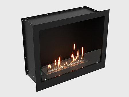 Встроенный биокамин Lux Fire Кабинет 810 М, фото 2