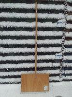 Лопата Lux 323320 + черенок из сосны 28 мм