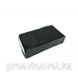 Герметик (брикет) для экструдера 0,5 кг ЧЕРНЫЙ