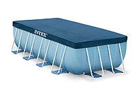 Тент для бассейна 400х200 см INTEX