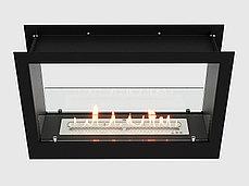 Встроенный биокамин Lux Fire Сквозной 730 S, фото 2