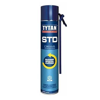 TYTAN пена СТД О2 (750 мл)