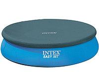 Тент для бассейна 366 СМ INTEX