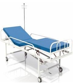 Кровать функциональная 4-х секционная