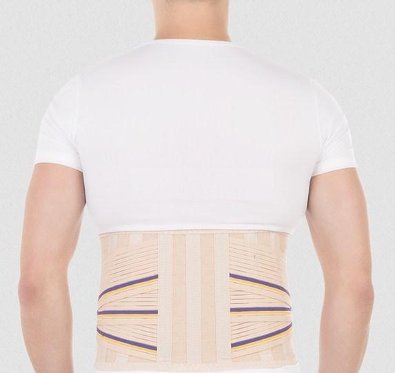 Ортопедический корсет пояснично-крестцовый Т.58.16 (Т-1586) - фото 1
