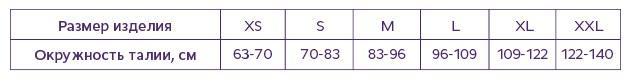 Пояснично-крестцовый корсет ортопедический Т.58.08 (Т-1558) - фото 3