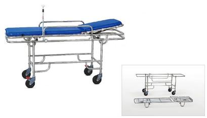 Тележка-каталка медицинская YQC-4L